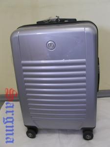 Дорожный чемодан