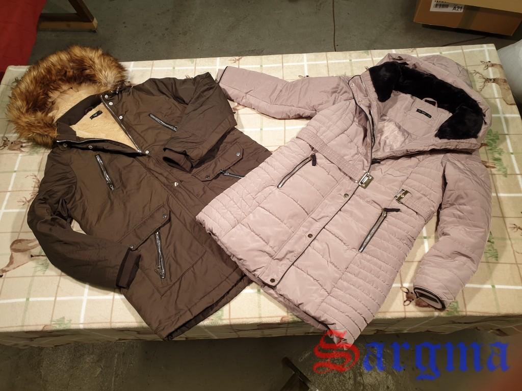 F&F jackets w