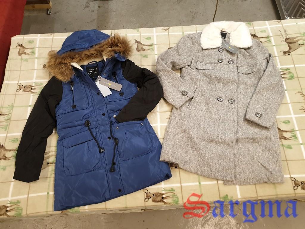 Cache-Cache сток женский зима