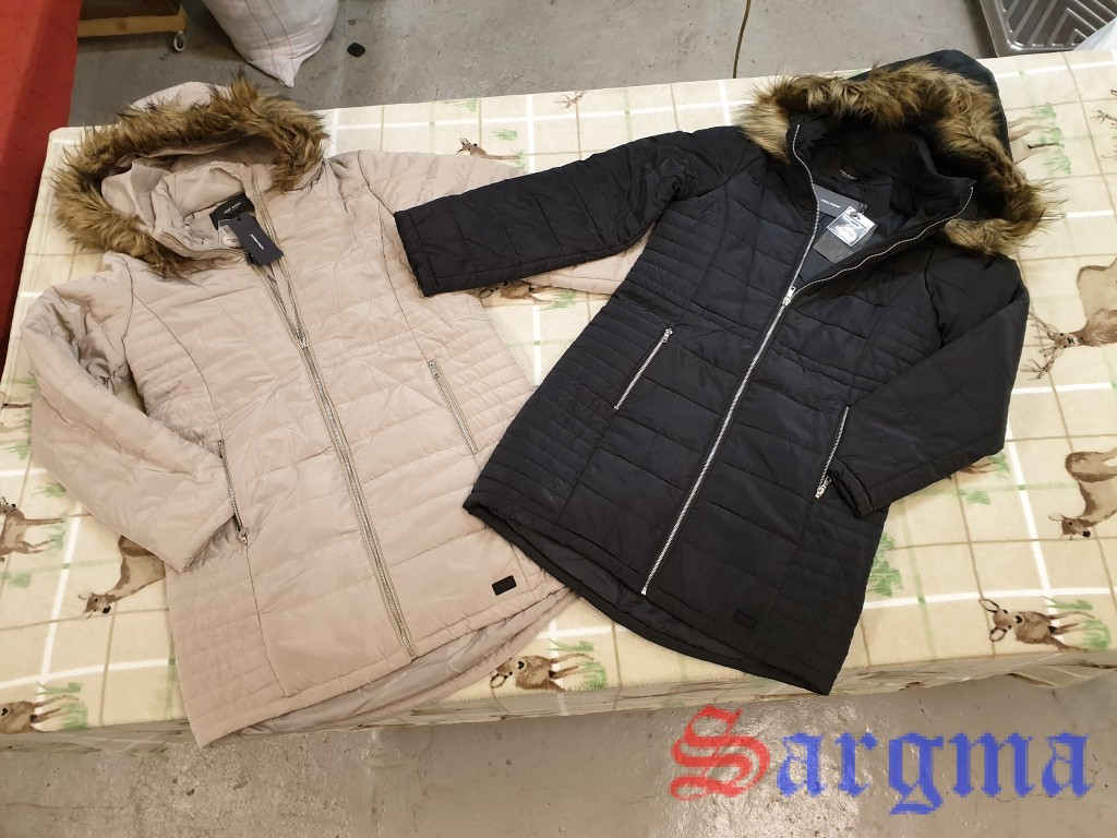 Anoraks+Vero moda jackets