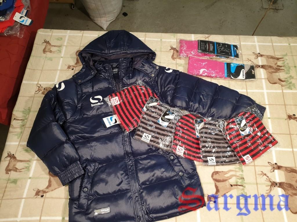 Sports direct - Спортивная одежда