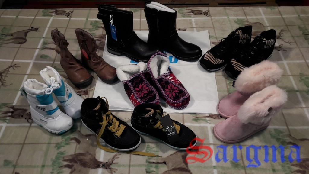 nutty kids shoes spring