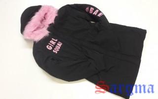 Куртки зима подростковые для девочек
